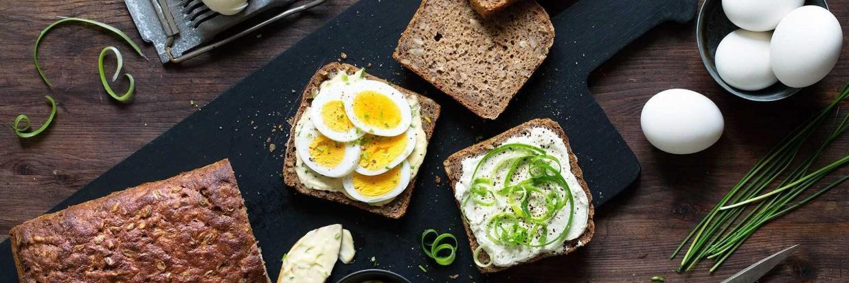 Brød_egg