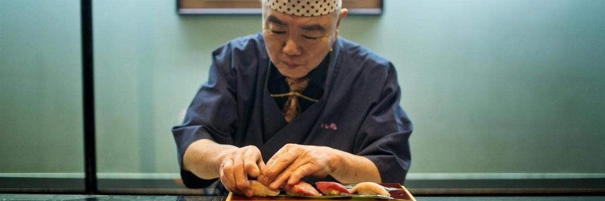 Shushi-cho
