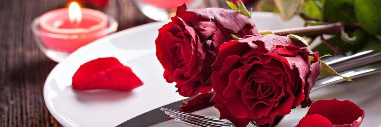 Séjour romantique avec dîner