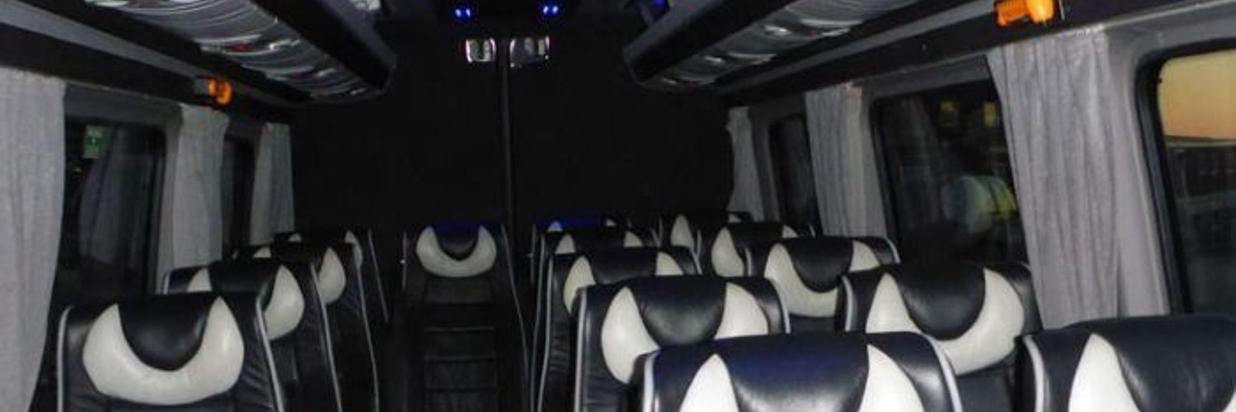 Taxi Service / minibus / bus