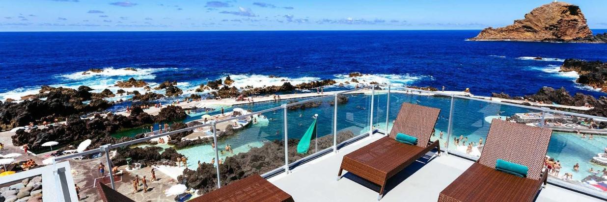 17 Solarium Sea View