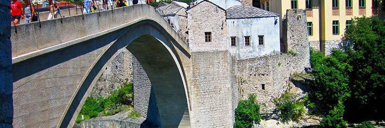 Full-day tour with Mostar & Medjugore