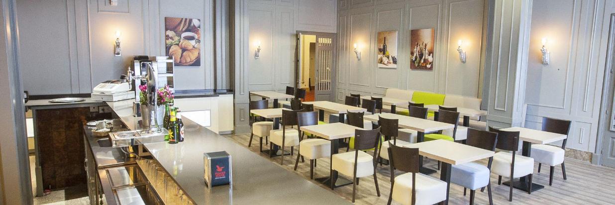 Café La Crestería