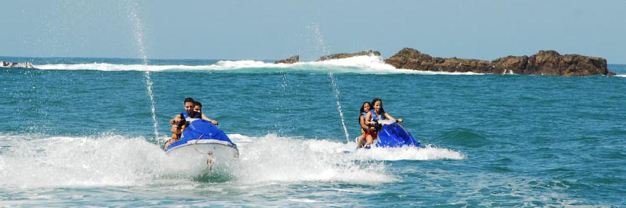 Jet Ski Excursions