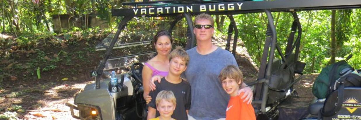 Vacation Buggy