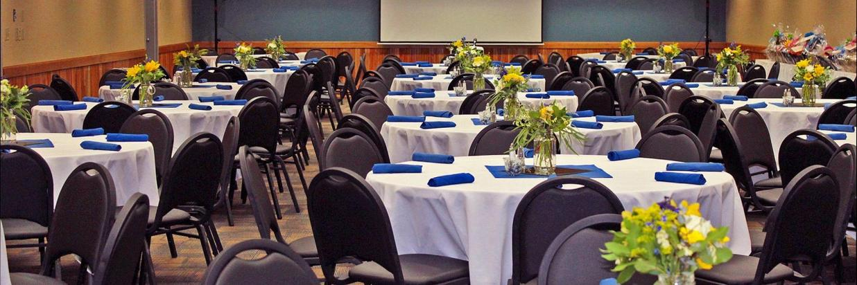 Meetings, Banquets & Catering