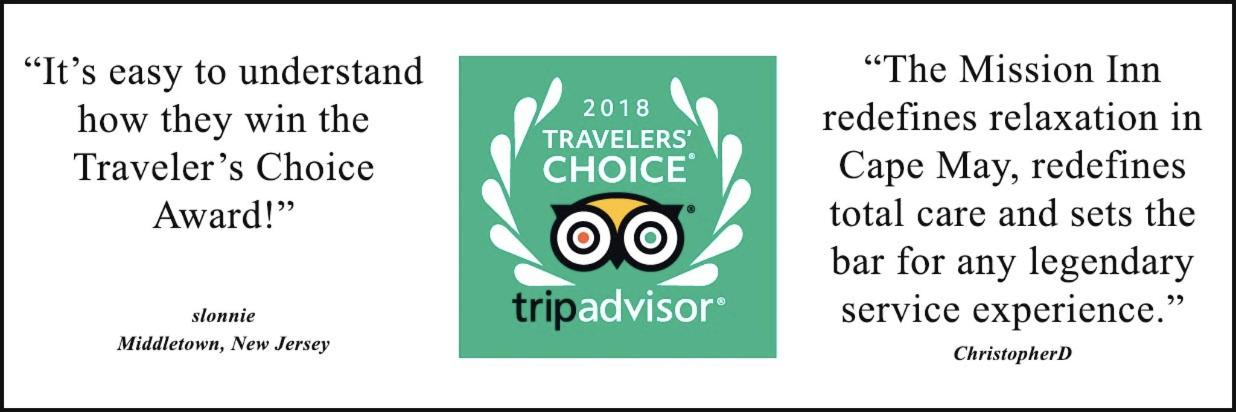 Traveler's Choice Press Release 2018