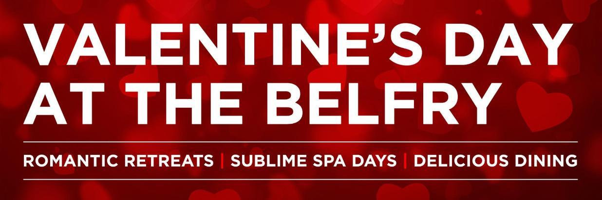 Valentine S Day Near Birmingham The Belfry