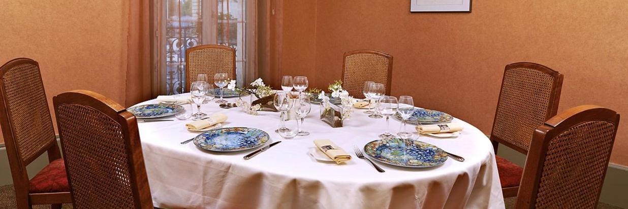 Banquets Réceptions