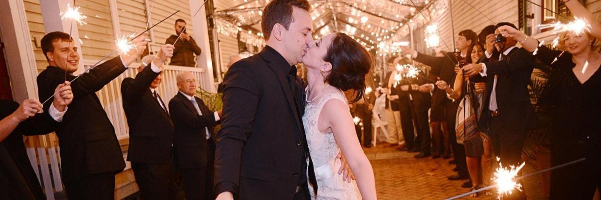 Frommer's Names Degas House Best Weddings in La