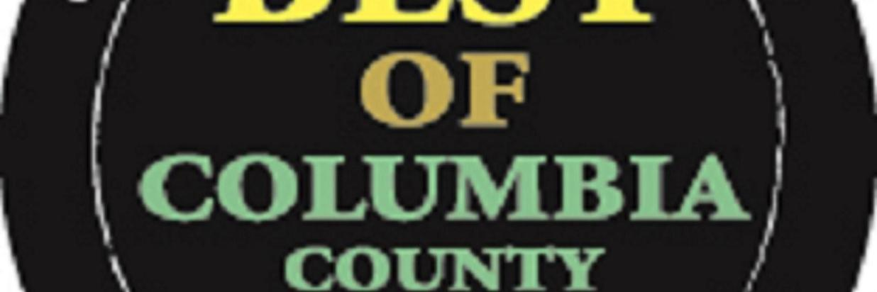 Voted Best Lodging in Columbia County 2016 and 2017!