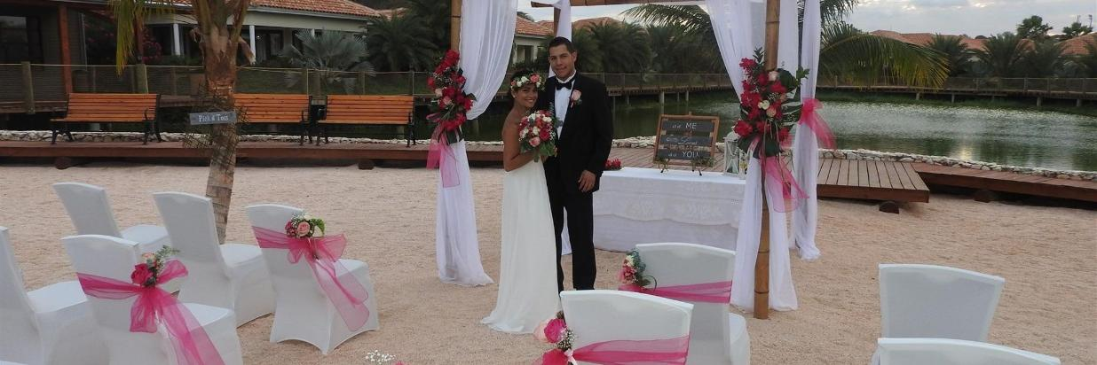 Destinations Weddings Curacao