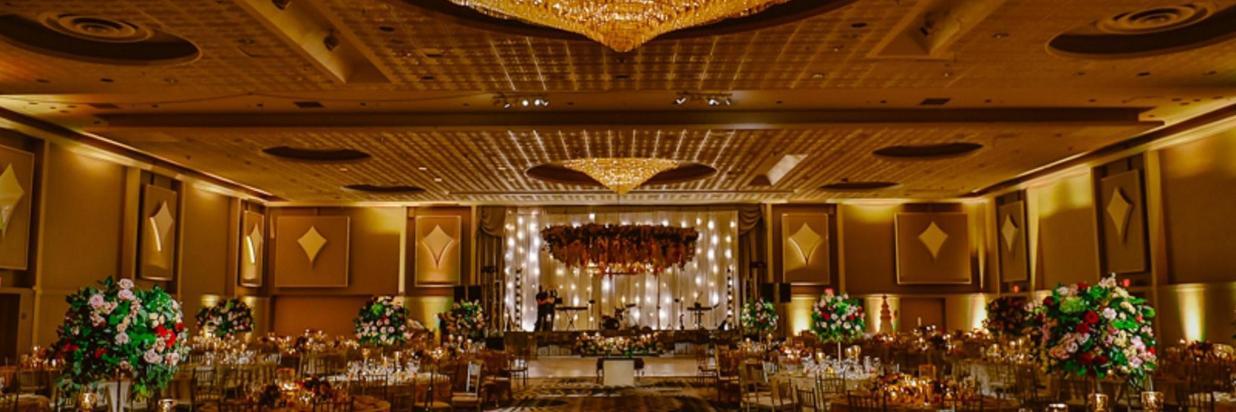 Weddings Crowne Plaza Houston Near Reliant Medical Houston Us