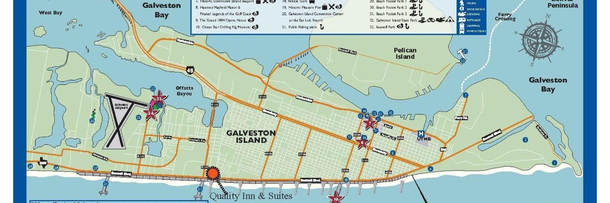 Hotel Beach Maps