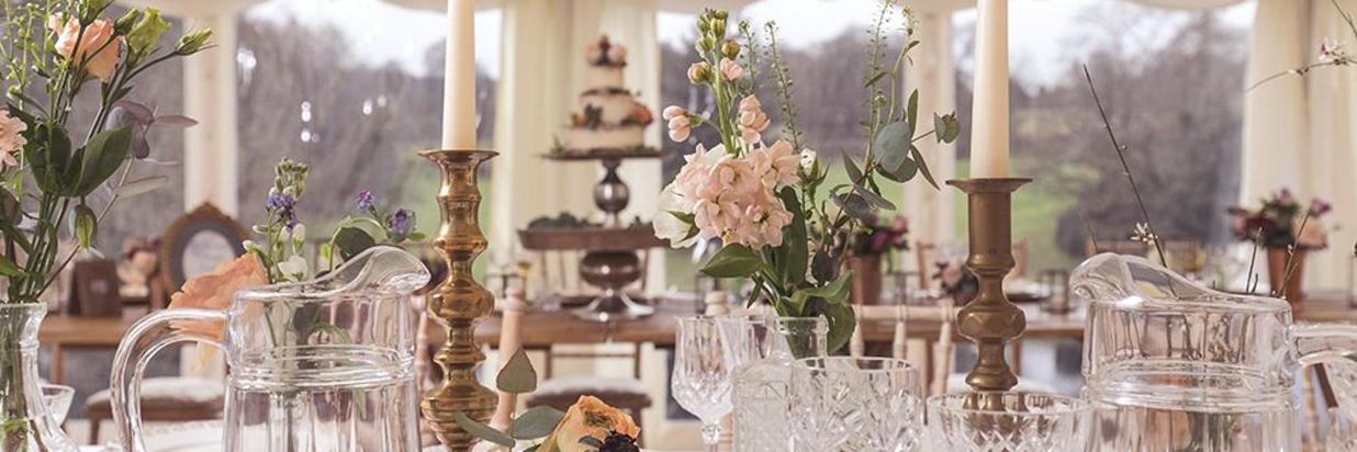 Cowley Manor Wedding Fayre