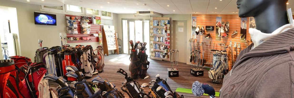 Proshop Golf Leader