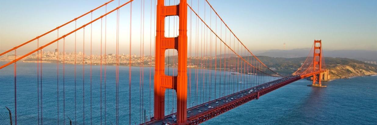 San Francisco Tour Package