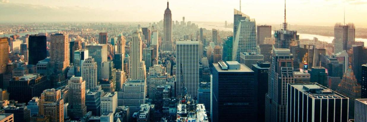 Stylish Location for Business Travel in NYC