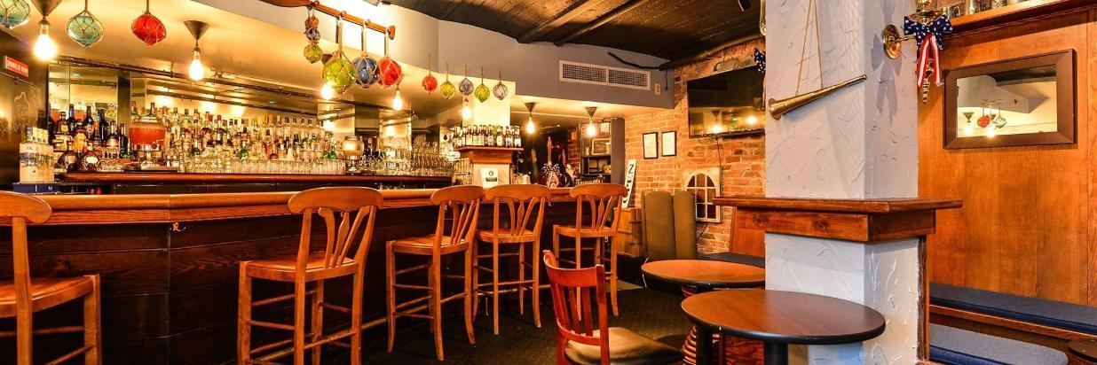 Tavern at the Admiral