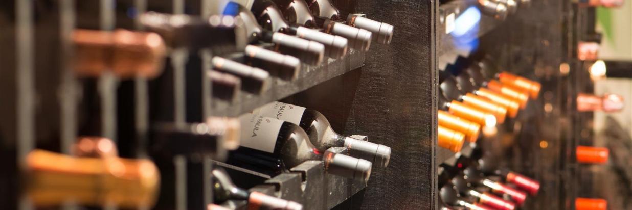 Vinhos da Reserva Especial