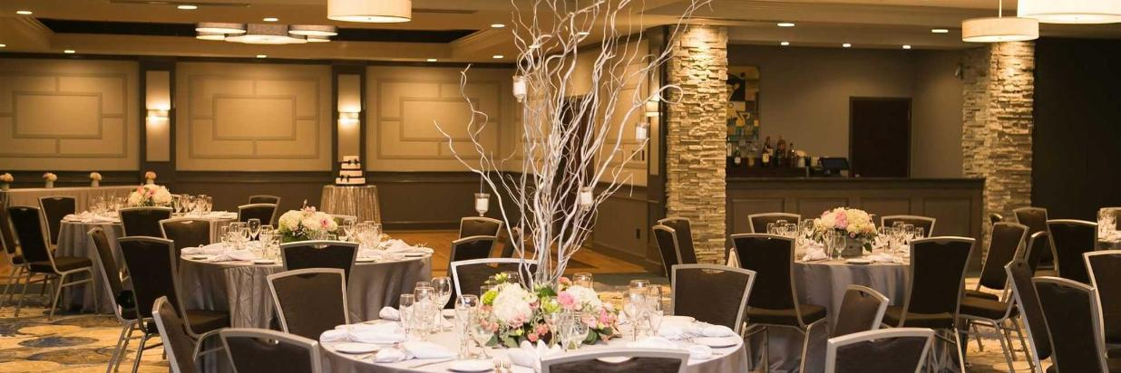 Weddings & Special Events