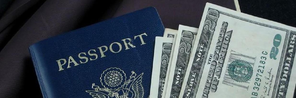 Visa Entry