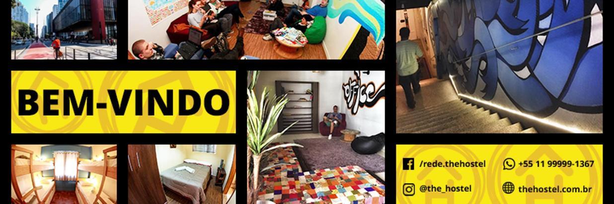 Esplora le Hostel 360 °
