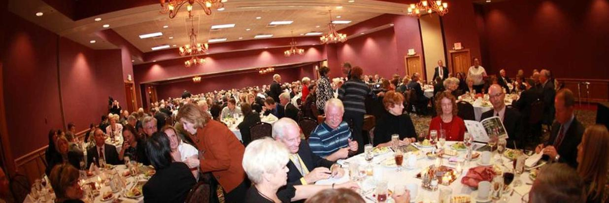 View our Banquet Menu