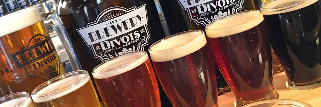 Divots Brewery