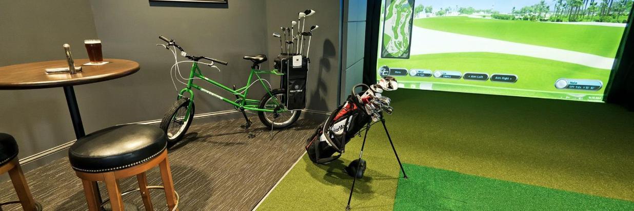 Golf Simulators