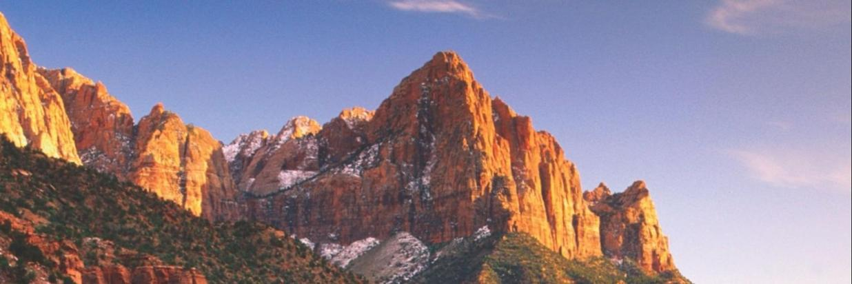 Top 5 Must-Do Hikes Near St. George