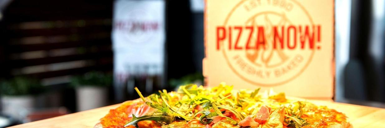 Pizza Now!