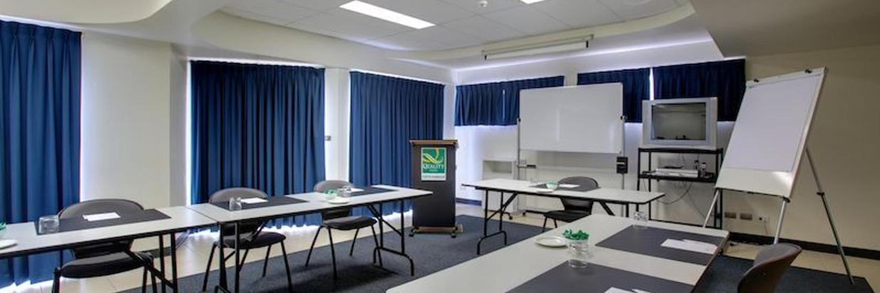 Conference Facilites
