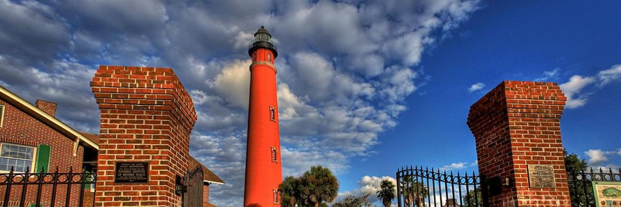 Ponce Inlet Lighthouse: A Beacon of History