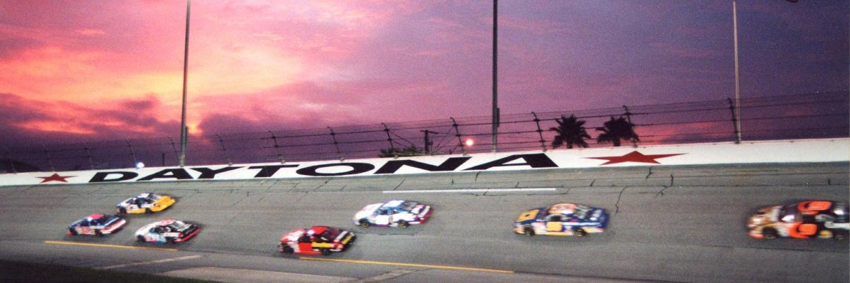 Daytona Speedway Hotel Travel Package