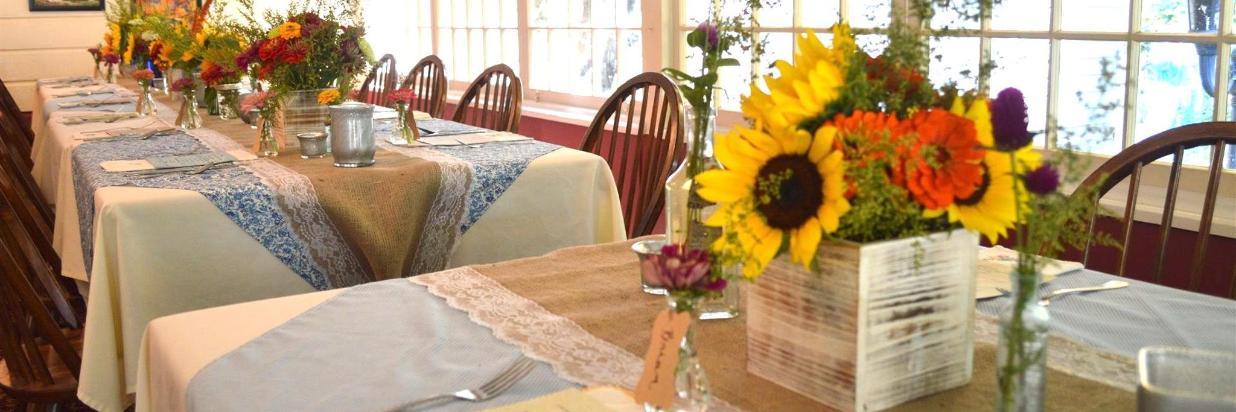 Cenas de ensayo de bodas y otros eventos especiales