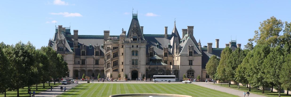 Biltmore Tickets