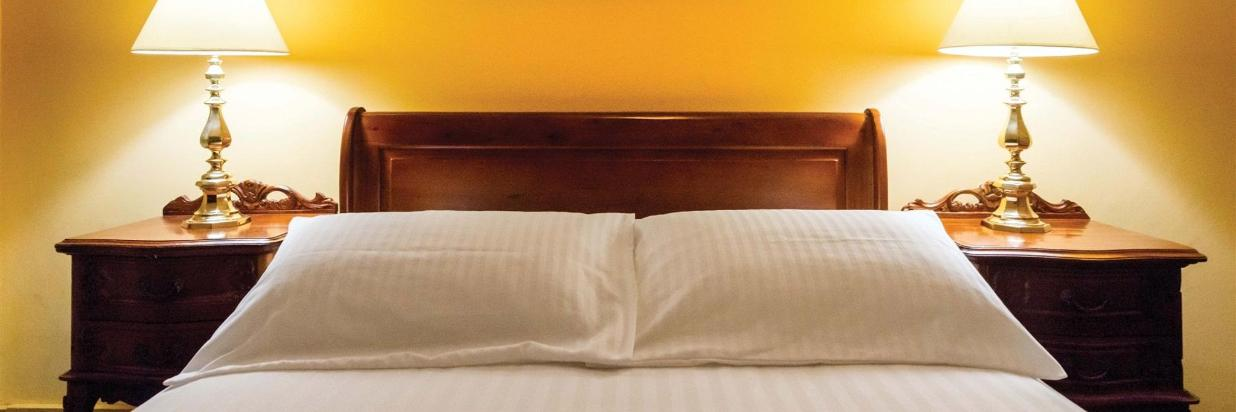 Hotel Deal - Advance Purchase Rate