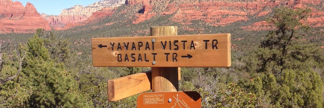 Hiking, Biking, and Trails