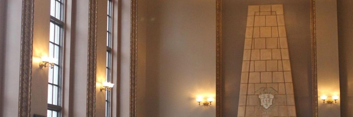 Red Nichols Sunlit Room