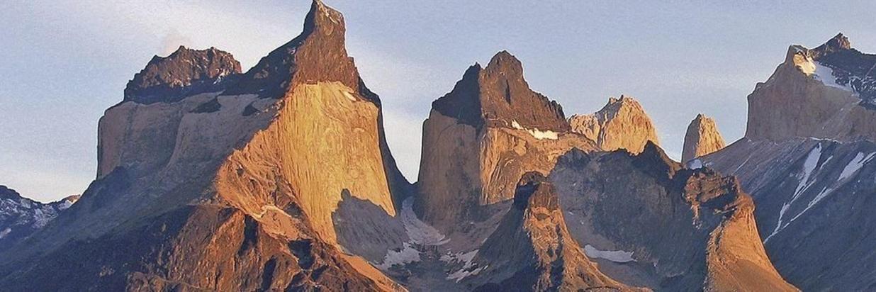 Torres del Paine Espectacular1