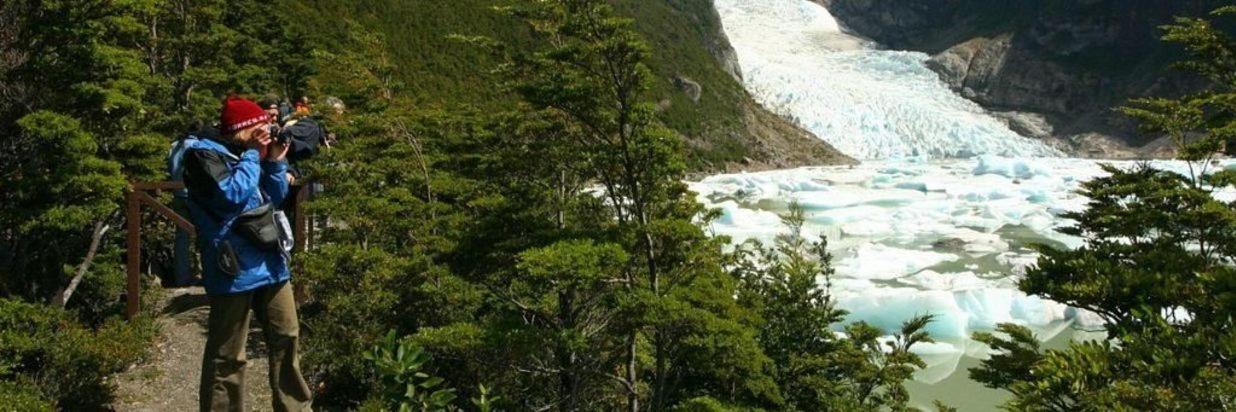 Drie navigatie Glaciares2