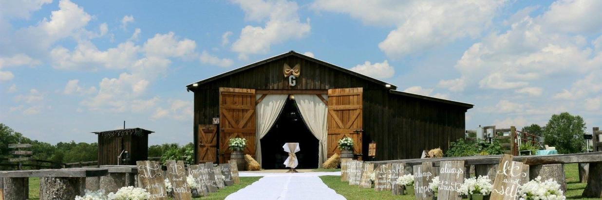 Wedding Day Venue