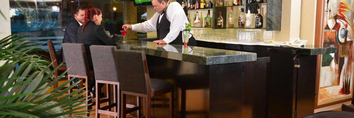 Select Bar