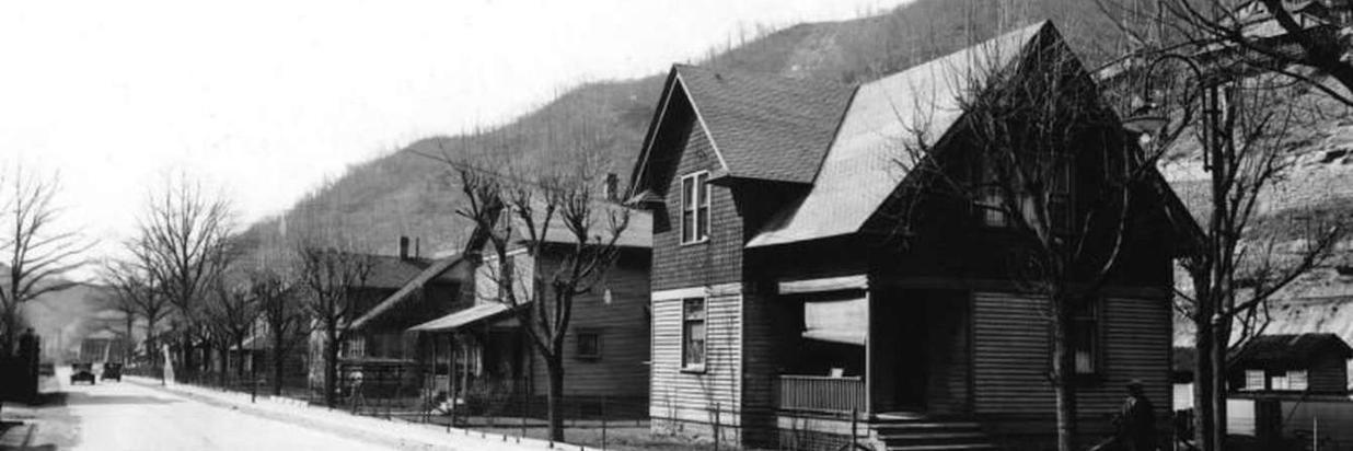 Area History & Links