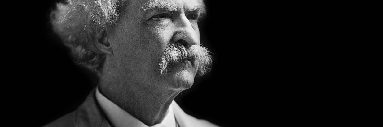 Mark Twain Weekend