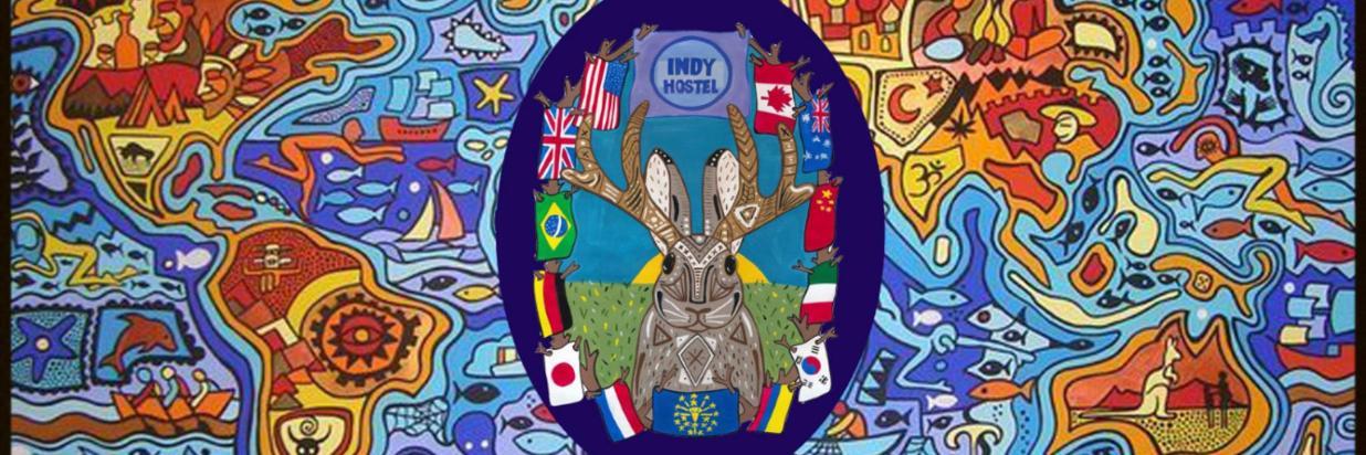 Indy Hostel Newsletter