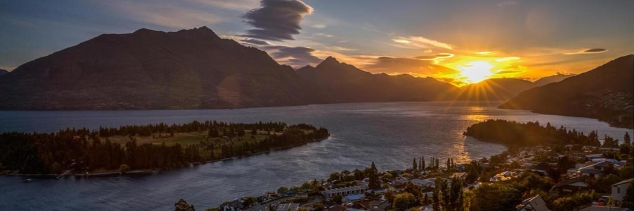 The Tahuna (Queenstown) Experience