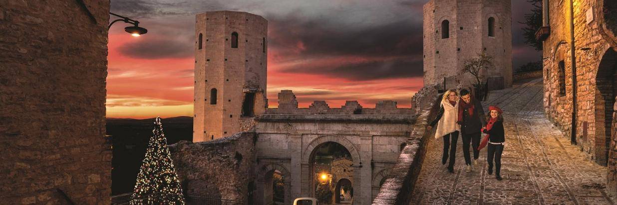 Discover Umbria Images and Videos