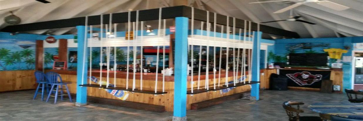 ¡Chapoteo! Beach Bar & Grill